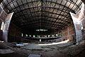 Auditorium Under Construction - Ramakrishna Mission Ashrama - Sargachi - Murshidabad 2014-11-11 8844.JPG
