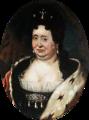 Augusta Maria of Holstein-Gottorp - Badisches Landesmuseum Karlsruhe.png