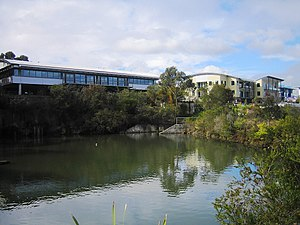 Belrose, New South Wales - Austlink Business Park
