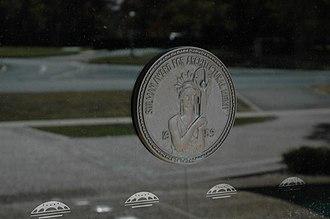 Sir John Sulman Medal - Image: Australian Academy of Science 3