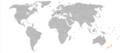 Austria New Zealand Locator.png
