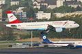 Austrian Airlines Airbus A320-214; OE-LBV@ZRH;16.04.2011 595ek (5628906563).jpg