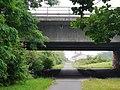 Autobahnbrücke der A3 über den Main bei Mainschaff - panoramio (1).jpg