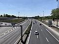 Autoroute A4 vue depuis Pont Nogent Champigny Marne 1.jpg