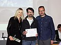 Award ceremony of Wiki Loves Monuments 2017 in Italy 32.jpg