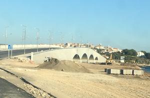 Gönül Bridge - Gönül Bridge in August 2017.
