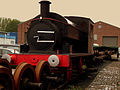 BARROWHILL ROUNDHOUSE CHESTERFIELD MAY 2012 (7233228992).jpg