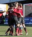 BHA Women 0 Man Utd Women 2 WFAC 4th rd 03 02 2019-1141 (46934286502).jpg