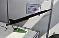 BM-4 Armavir PD supersonic target missile InnovationDay2013part2-39.jpg