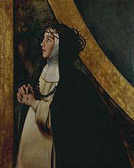 Santa Caterina de Siena