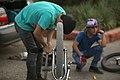 BMX Rider In Iran- Qom city- Alavi Park 05.jpg