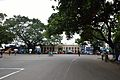 Babu Ghat Area - Strand Road and Auckland Road Junction - Kolkata 2013-09-07 2196.JPG