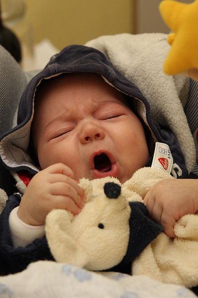 File:Baby yawning.jpg