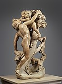 Bacchanal- A Faun Teased by Children MET DP248148.jpg