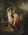 Bacchus and Ariadne (Jonas Åkerström) - Nationalmuseum - 23783.tif
