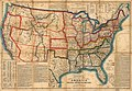 Bacon's steel plate map of America, political, historical & military. LOC 99447105.jpg