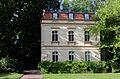 Bad Lauchstädt, Kuranlagen, Park-Villa, 001.jpg