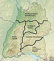 Baden-Wuerttemberg regions.jpg