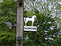 Badingham Village Sign - geograph.org.uk - 1346699.jpg