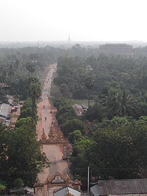 Bago, Burma - Wikipedia, the free encyclopedia