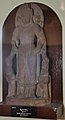 Baikuntha Vishnu - Gupta Period - ACCN 00-D-28 - Government Museum - Mathura 2013-02-23 5423.JPG
