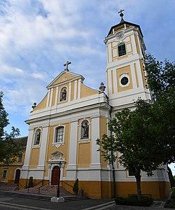 Baja, ferences templom 2021 02.jpg
