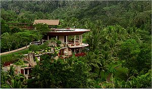 Hotel Four Seasons Resort Bali at Sayan Ubud