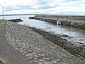 Ballyhalbert Harbour - geograph.org.uk - 751126.jpg