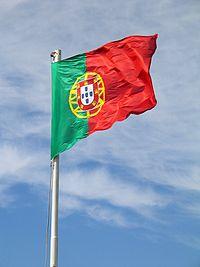 Bandera de Portugal - Wikipedia, la enciclopedia libre