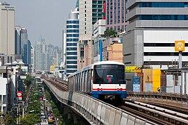 Bangkok Skytrain 03
