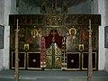 Banjska Monastery, iconostasis.jpg