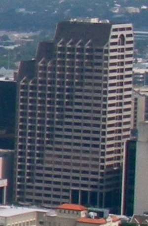 Bank of America Plaza (San Antonio)