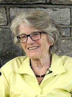 Barbara W. Newell American academic administrator (born 1929)