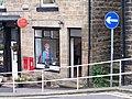 Barber Shop, Now Open in Oughtibridge - geograph.org.uk - 863382.jpg