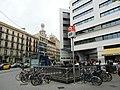 Barcelona - Estació de Plaça de Catalunya (7480849444).jpg