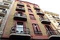 Barcelona - Gràcia. Carrer de Torrijos.jpg
