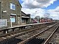 Bare Lane Railway Station, Morecambe (geograph 5729690).jpg