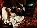 Barker, The Bride of Death, 1839, Victoria Art Gallery.jpg
