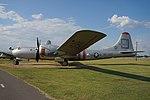 Barksdale Global Power Museum September 2015 32 (Boeing B-29 Superfortress).jpg
