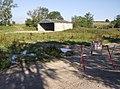 Barn on the Bratton access road - geograph.org.uk - 535397.jpg