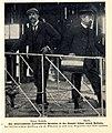 Baron Bradsky und Paul Morin in der Gondel ihres neuen Ballons.jpg