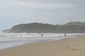 Los Tuxtlas - Barra de Sontecomapan