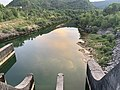 Barrage Hydroélectrique Coiselet Coisia Thoirette Coisia 7.jpg