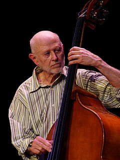 Barre Phillips