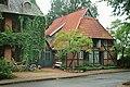 Barsbek, die Häuser Op´n Dörp 4 und 6.jpg