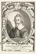 Barthélemy du Tremblay