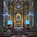 Basílica de Nuestra Señora de Begoña (Bilbao). Retablo Mayor.jpg