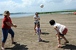 Base members 'adopt' Japanese students for weekend 130803-F-VS478-055.jpg