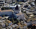 Basilica of Annunciation - aerial (1)- (36478773064).jpg