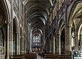 Basilica of Saint Denis, Saint Denis, France.jpg
